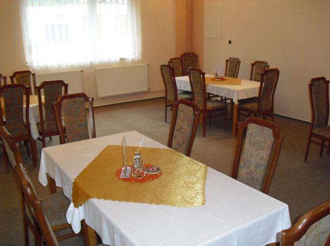 Penzion Maxík