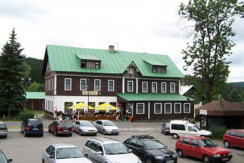 Penzion Varšavjanka