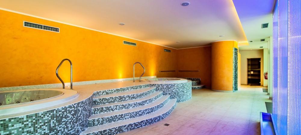 Wellness – Amantis Vital Sport Hotel