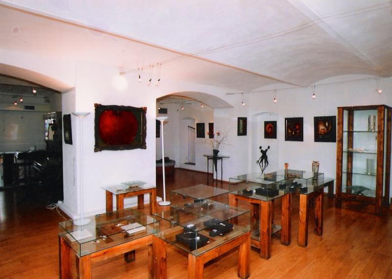 Galerie Studna