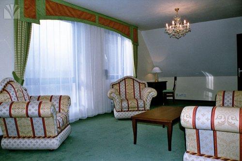 Hotel Harrachovka**** spa & wellness
