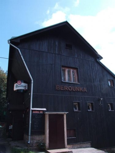 Pension Berounka