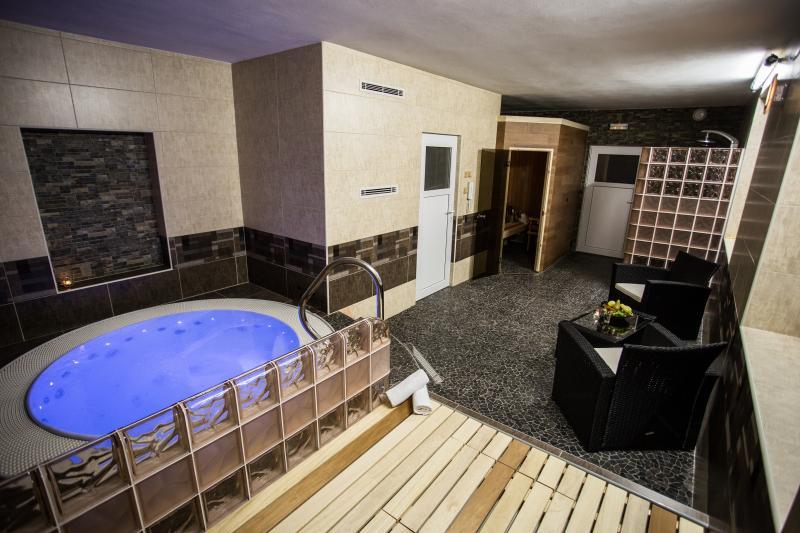 Hotel Bon wellness