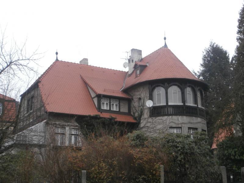 Vzorový dům