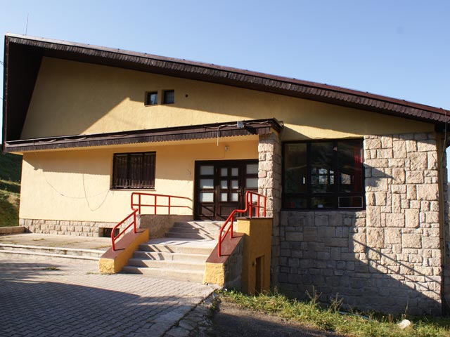 Penzion Krmelec
