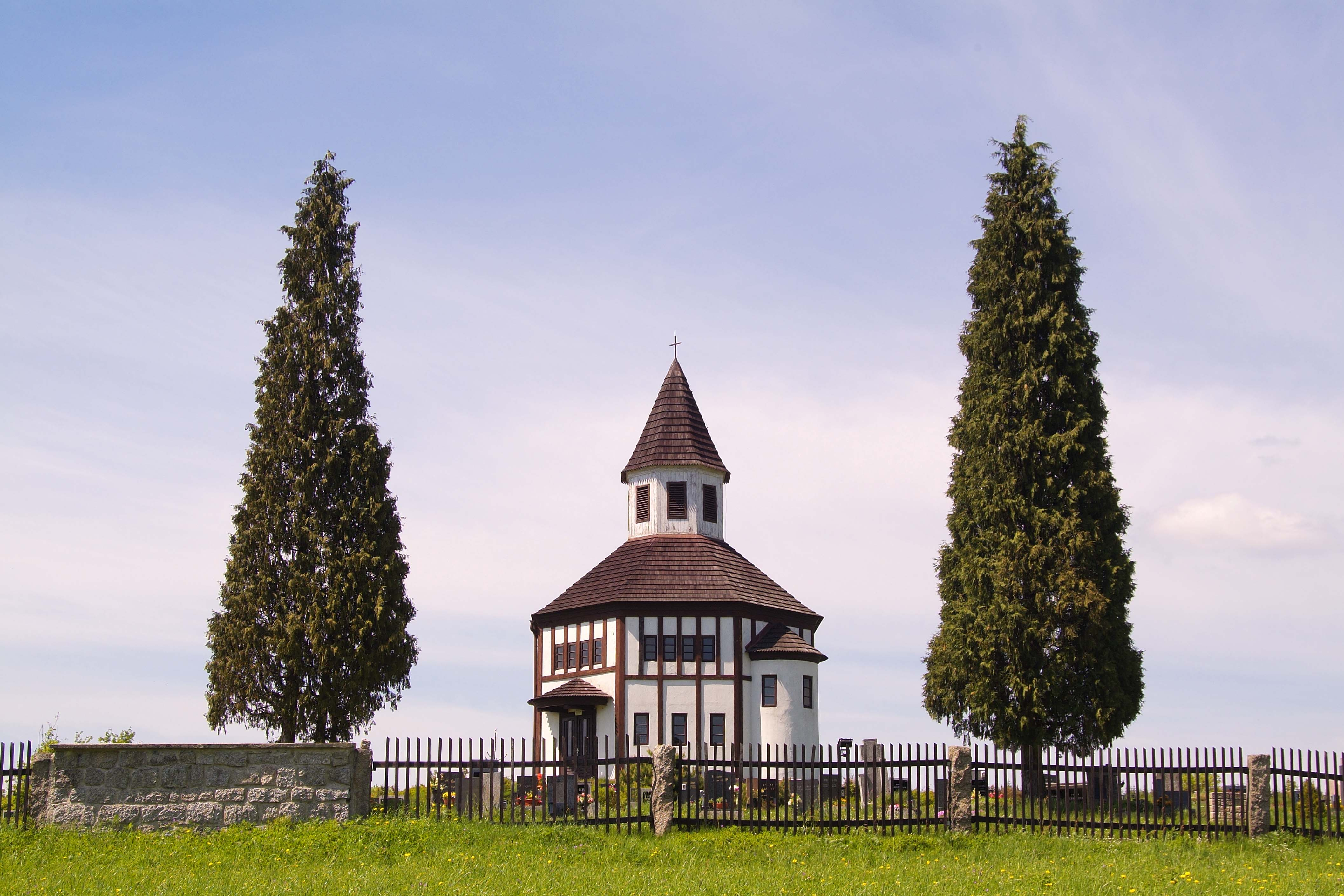 Mariánskohorské boudy