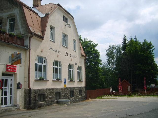 Restaurace U Toníčka