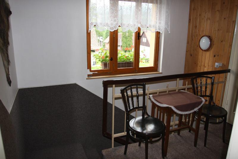 Apartmány Radmila Kynčlová