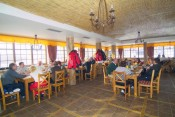 Restaurace - Hotel Příchovice