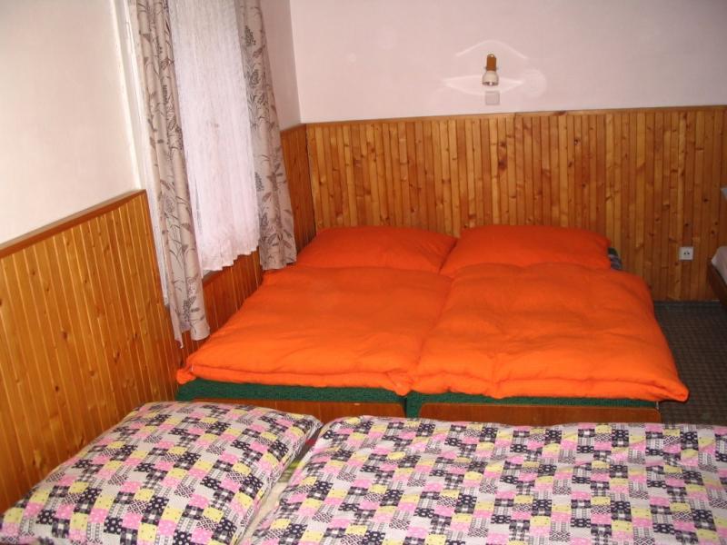 Ubytování U Tomáše
