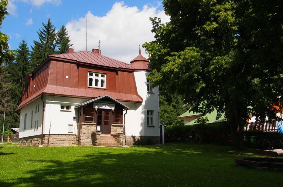 Vila Prokopka