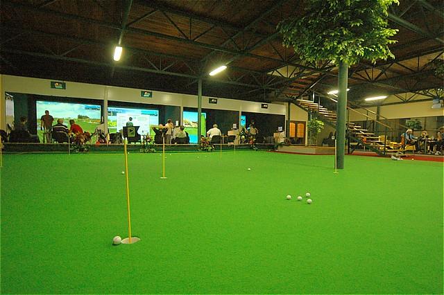 Golfcentrum Liberec
