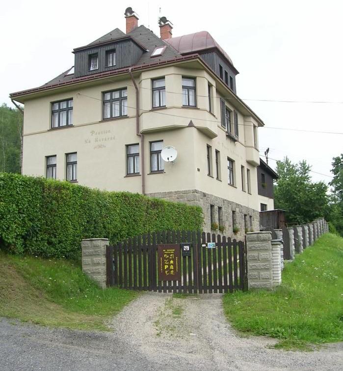 Apartmány Na Kovárně