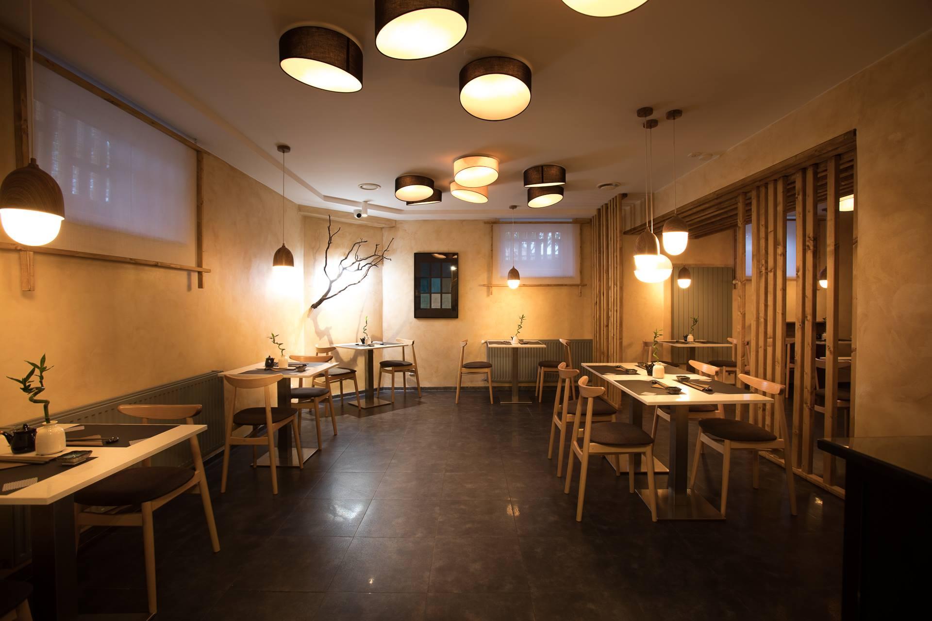 AYA Restaurant