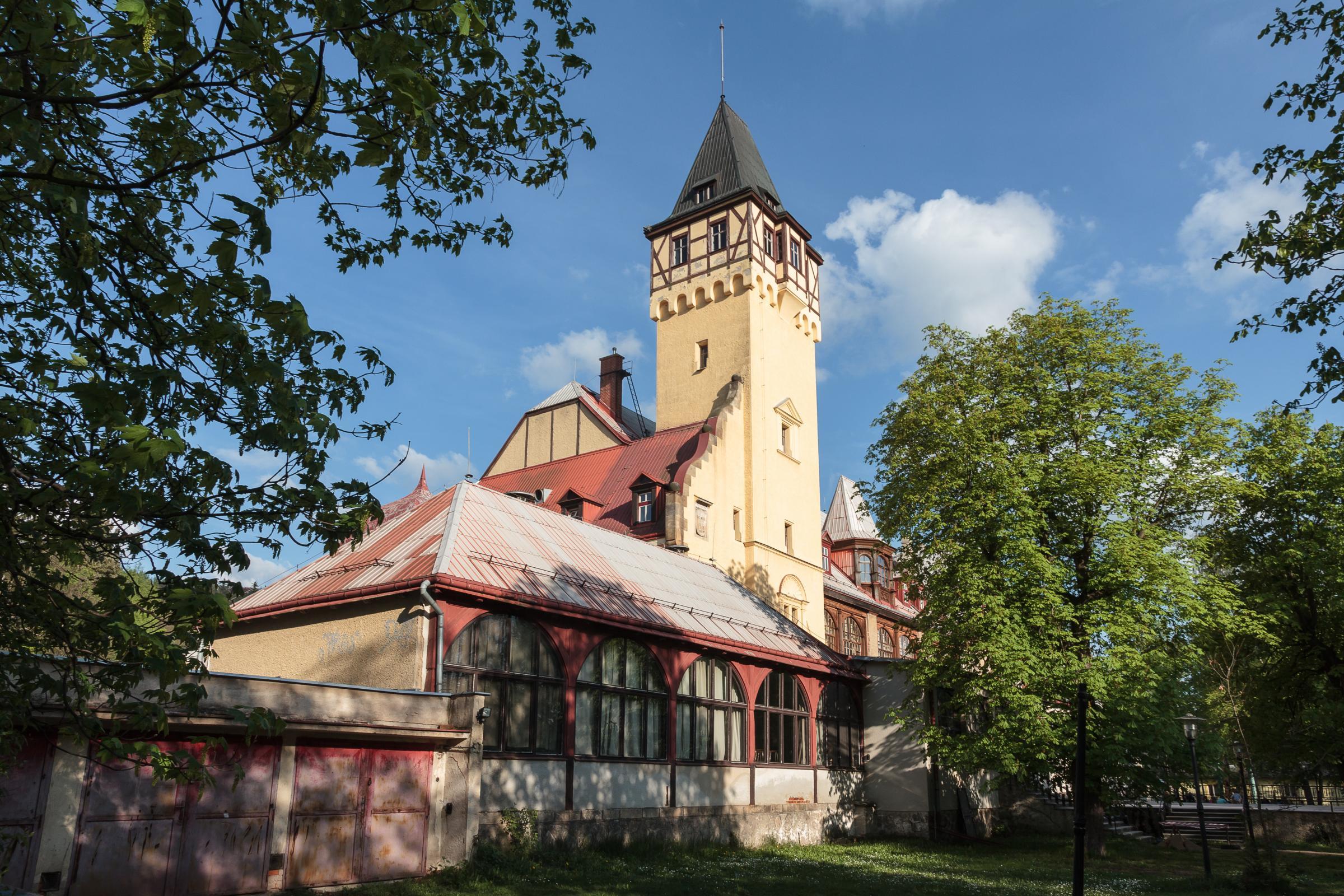 Visit^Liberec - Staré Město