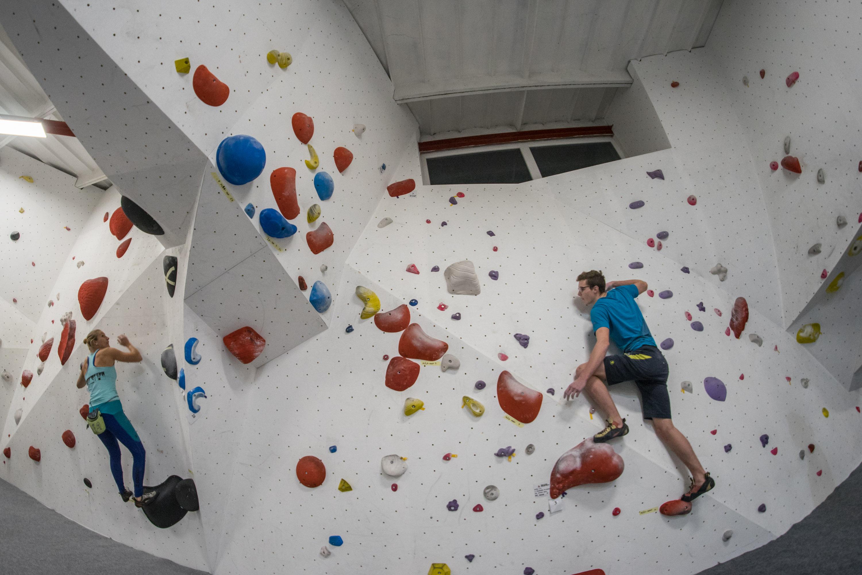 Makak boulder aréna