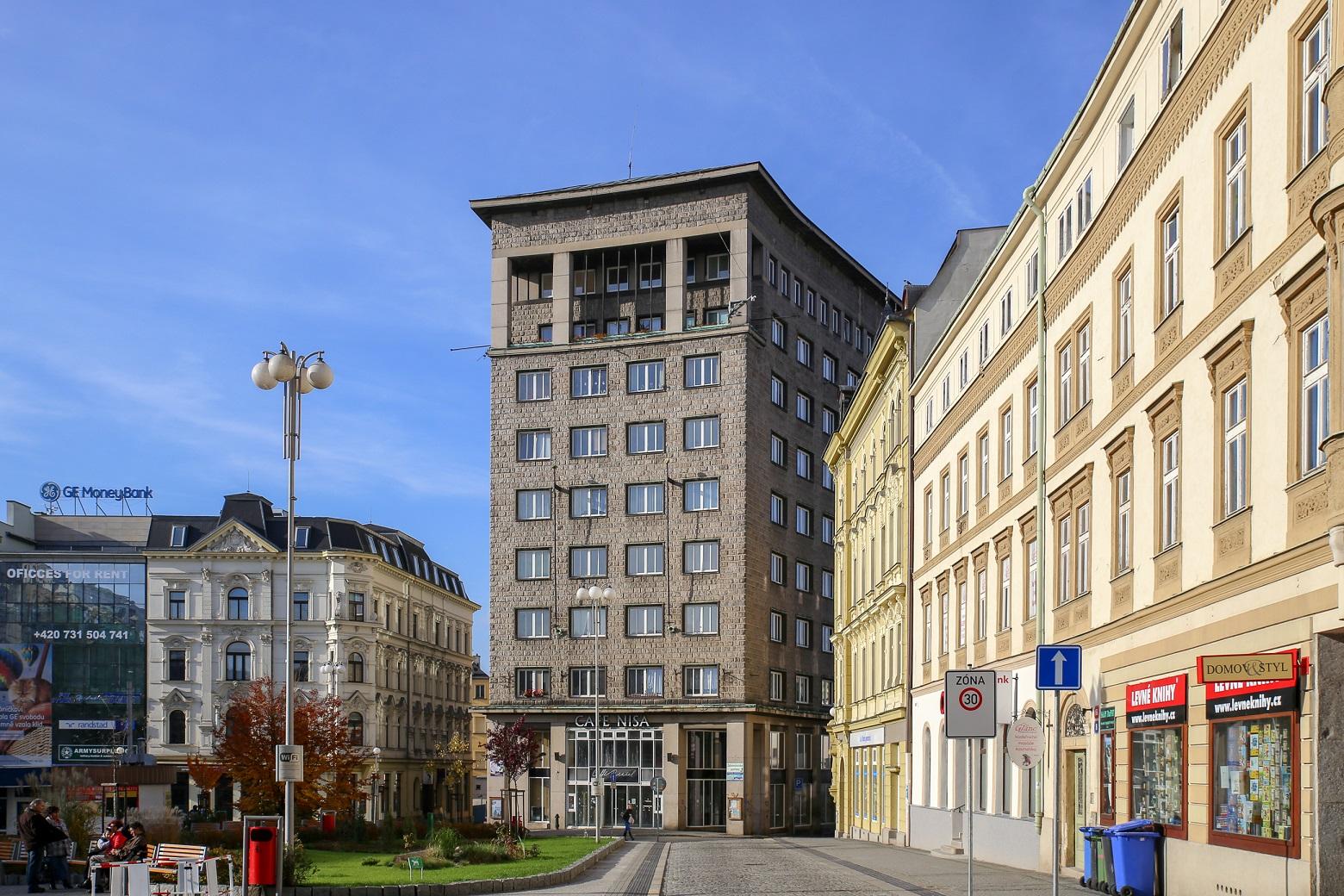 Palác Nisa