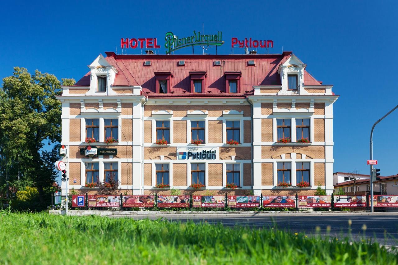 Pytloun Hotel Liberec