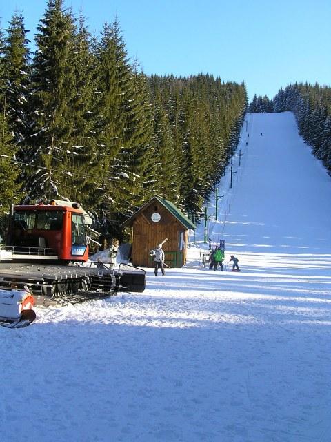 Vlek Sport Ski