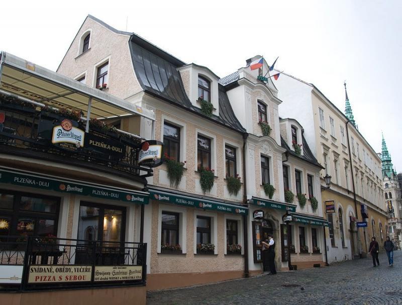 Restaurace Plzeňka - Duli