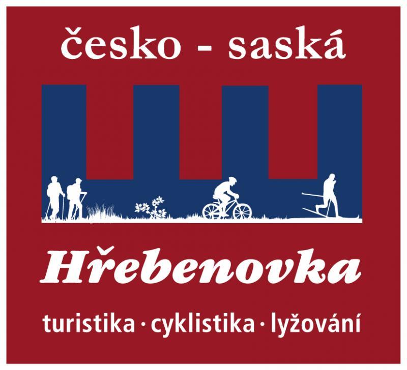 Logo Hřebenovky