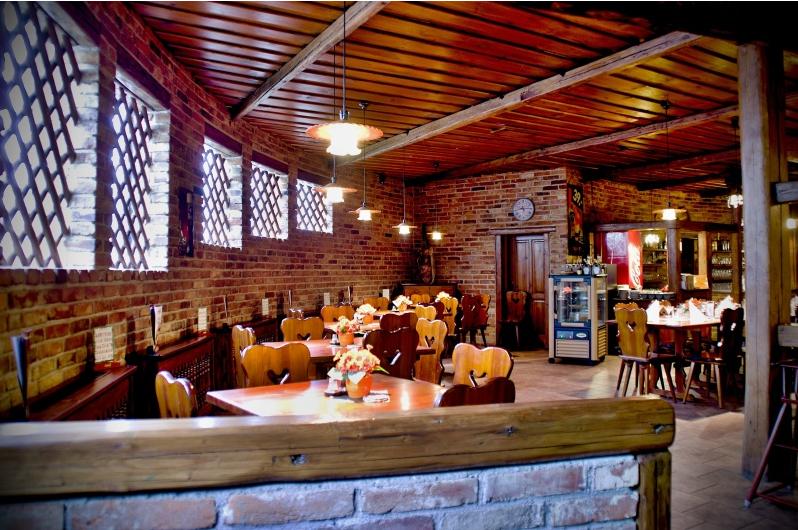 Steak House Liberec