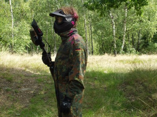 PAINTBALL LIBEREC, LIBEREC