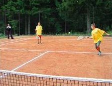 Liberecký tenisový klub